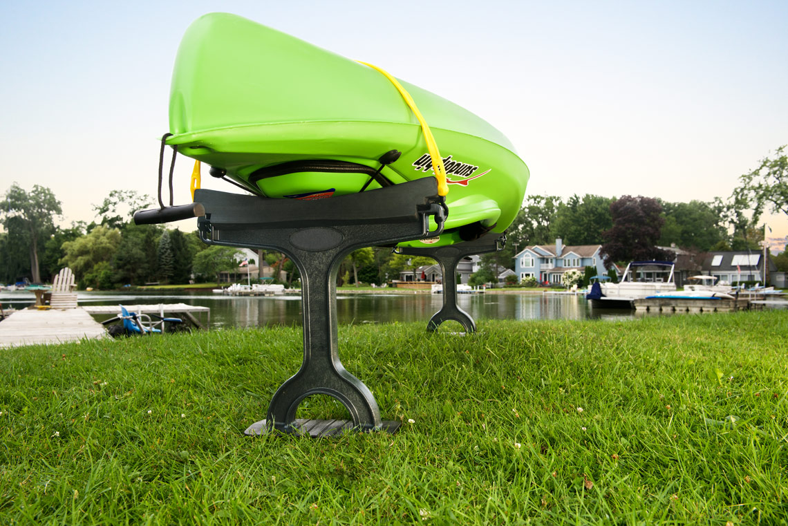 portable-kayak-freestanding-rack