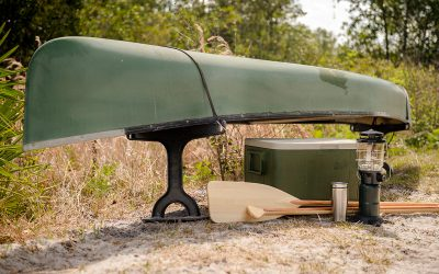 5 Essential Pieces of Canoe Camping Gear